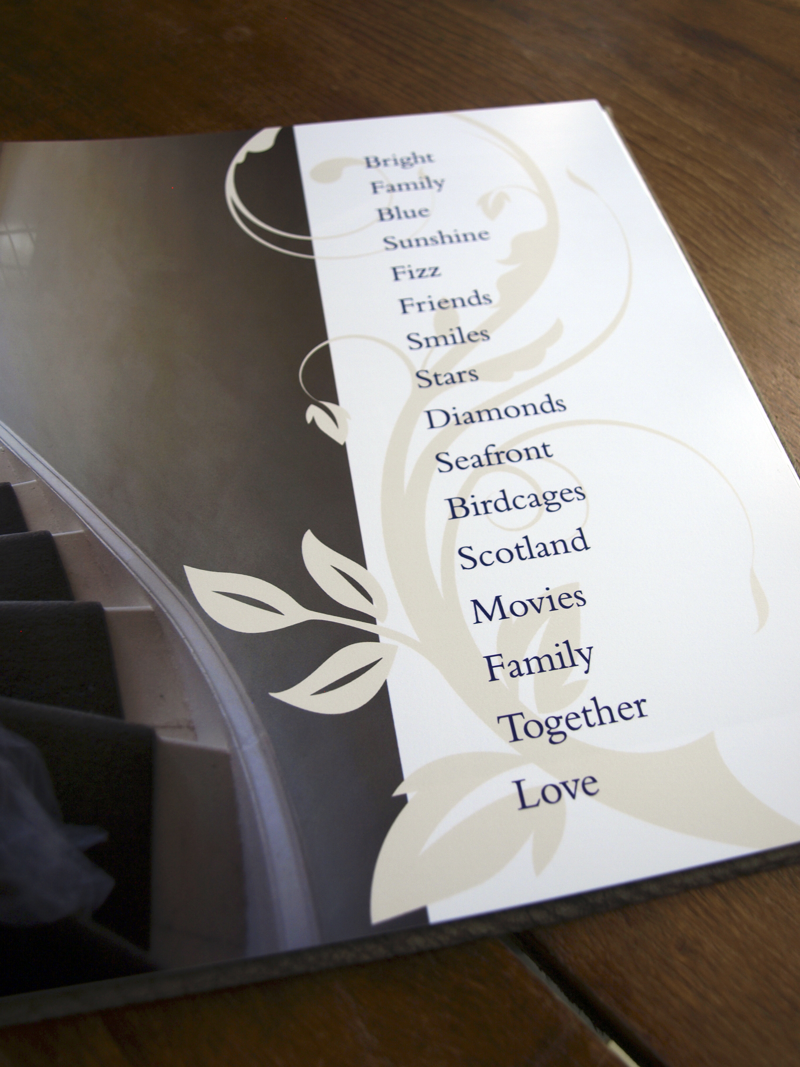 Love Quotes In Wedding Album A Quote From Beautiful Marriage